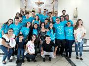 Festival marcará aniversário de grupo de jovens da Cidade Mineira