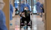 Coronavírus: subida exponencial de mortes e casos na China.