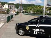 Polícia Civil fechou 1.778 estabelecimentos no estado desde o dia 18