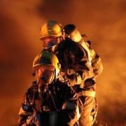 Concurso para Corpo de Bombeiros tem mais de 10 mil inscritos