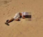 Corpo é encontrado em dunas do Balneário Rincão