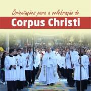 Bispo Dom Jacinto Inácio Flach orienta católicos para a celebração de Corpus Christi