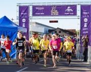Corrida do Bem reunirá mais de 700 participantes neste domingo