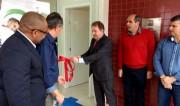 Cras é inaugurado em Vitor Meireles