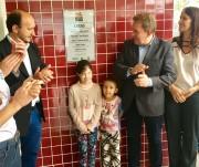 CREAS é inaugurado em Herval d'Oeste
