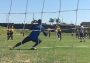 Jogadores do Criciúma E.C. entram em férias até 21 de  abril