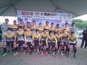 Equipe Sub-20 do Criciúma empata com o Metropolitano