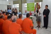 Apenados da Penitenciária Sul recebem nova oportunidade