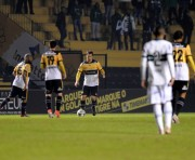Tigre vence o Coritiba por 2 a 1 no Majestoso