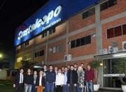 Cristalcopo apresenta inovação e sustentabilidade para jovens