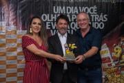 José Marcon comenta sobre o Destaque Içarense 2018