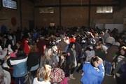Campanha do Agasalho aquece famílias carentes em Içara