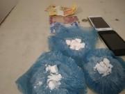 PM de Araranguá prende homem por tráfico de drogas