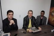 Peruchi propõe um governo transparente aos içarenses