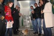 Serviço Municipal de Castração é inaugurado em Balneário Rincão