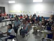 EJA atende mais de 70 alunos no Rincão