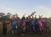 Santa Terezinha é campeão da Taça Nivaldo Dondossola