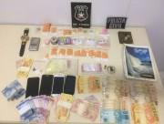Quadrilha de drogas sintéticas é desmantelada pela Polícia Civil