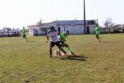 Segunda rodada recheada de gols no Rinconense