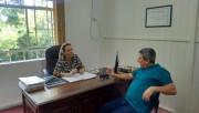 Marcio Dalmolim solicita nova instalação para CEI