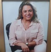 Muitas felicidades a Dalvania Cardoso pela passagem do aniversário