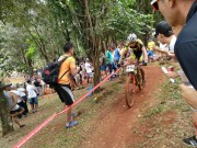 Ciclismo de Içara enfrenta maratona de três dias de provas