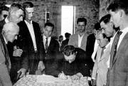 Içara celebrou 55 anos de emancipação em 30 de dezembro