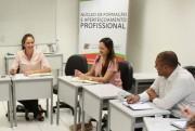 Gestão quer aproximar a Escola do Legislativo da política