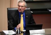 Presidente anuncia meta de economia de recursos na Alesc