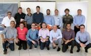 Deatec discute atuação do setor de tecnologia em reunião na Acate