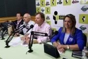 Debate abre última semana da campanha dos candidatos em Içara