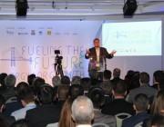 Colombo participa de debate sobre o abastecimento de gás natural