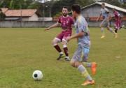 Dedê lidera artilharia do Campeonato Içarense