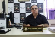 Polícia Civil tem novo delegado para a região de Criciúma