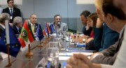 Governo do Estado recebe delegação da União Europeia