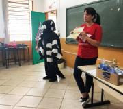 Comunidades de Içara recebem orientações sobre o Aedes Aegypti