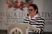 Deputada Ada De Luca propõe mais segurança
