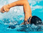 Nadadores superaram limites no Desafio 24 Horas da Unesc