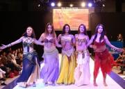 Aluno de Design de Moda apresentará desfiles em Criciúma