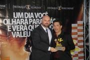 Vereador Duca Zata comenta Destaque Içarense 2017