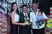 Proprietária da Oral Clinica comenta Destaque Içarense 2016