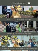 Votação liberada para os destaques 2020 eventos realizados pelo JI NEWS