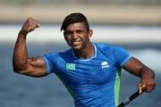 Mais uma na conta! Isaquias Queiroz fatura bronze na C1 200m