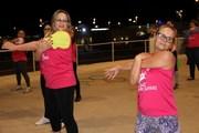 Afasc Ritmo e Saúde promove atividades no Criciúma Shopping