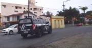 PC realiza duas prisões preventivas em investigação de roubo armado em comércio