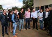 Governador garante apoio ao município de Dionísio Cerqueira