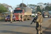 Operação Fronteira Integrada prende 30 pessoas em SC