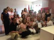 Deputado João Amin realiza doação à Casa Rosa