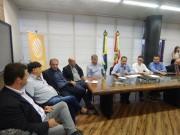 Deputado Dóia destaca união de lideranças do sul