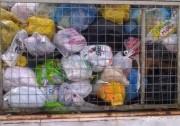 Coleta de lixo terá cronograma mantido no feriado de Finados